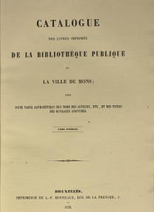 BibliothequeReferences